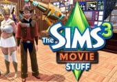 Sims 3: Movie Stuff, The