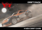 GRID 2: Drift Pack