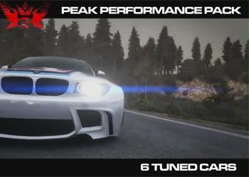 GRID 2: Peak Performance Pack