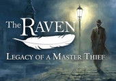 Raven: Legacy of a Master Thief - Episode 2, The