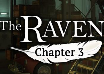 Raven: Legacy of a Master Thief - Episode 3, The