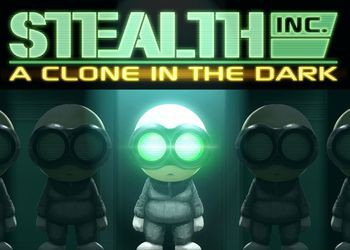 [Рецензия сайта] Stealth Inc: A Clone in the Dark
