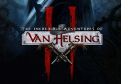 Incredible Adventures of Van Helsing II, The