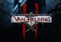 Incredible Adventures of Van Helsing 2, The