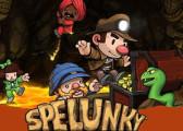 Обзор игры Spelunky