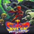 Сайт игры Super House of Dead Ninjas