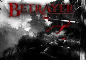 Betrayer: видеообзор