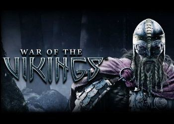 Превью игры War of the Vikings