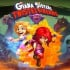 Сайт игры Giana Sisters: Twisted Dreams