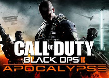 Call of Duty: Black Ops 2 - Apocalypse Map Pack