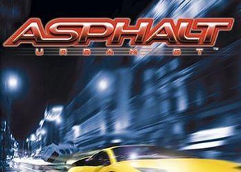Asphalt: Urban GT
