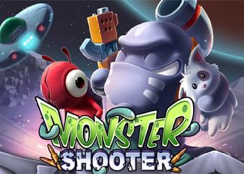 Monster Shooter: Dual-Stick Mayhem Perfected!
