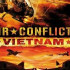 Сайт игры Air Conflicts: Vietnam