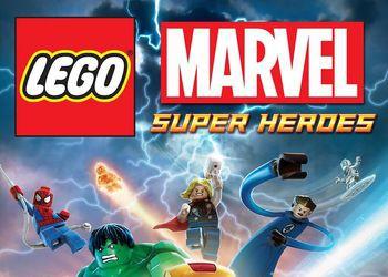 лего супер герои марвел игры скачать
