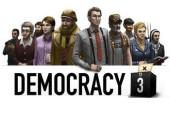 Democracy 3: +3 трейнер