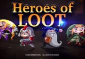Heroes of the Loot