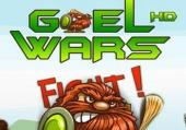 Gael Wars
