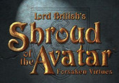 Shroud of the Avatar: Forsaken Virtues: Превью