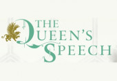 Guild Wars 2: The Queen's Speech