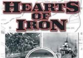 Hearts of Iron: +4 трейнер