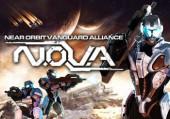 N.O.V.A.: Near Orbit Vanguard Alliance