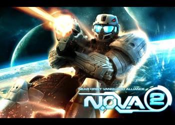 N.O.V.A. 2: Near Orbit Vanguard Alliance