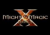 Might & Magic X Legacy: Превью