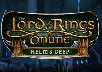 Lord of the Rings Online: Helm's Deep, The