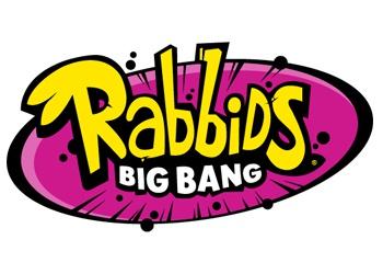 Rabbid's Big Bang