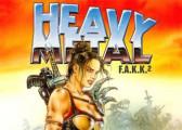 Обзор игры Heavy Metal: F.A.K.K.2