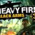 Сайт игры Heavy Fire: Black Arms 3D