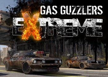 Скачать Игру Gas Guzzlers - фото 6