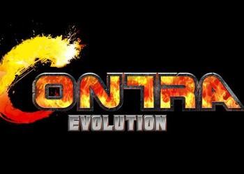 Contra: Evolution