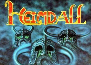 Heimdall