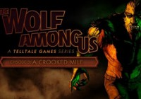 Прохождение игры Wolf Among Us: Episode 3 - A Crooked Mile, The