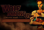 Wolf Among Us: Episode 4 - In Sheep's Clothing, The