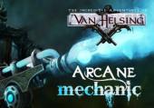 Incredible Adventures of Van Helsing: Arcane Mechanic, The