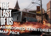 Last of Us: Abandoned Territories Map Pack, The