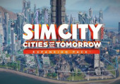 SimCity: Cities of Tomorrow Expansion Pack