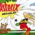Сайт игры Asterix: MegaSlap