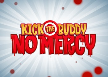Kick the Buddy: No Mercy