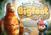 Jacob Jones and the Bigfoot Mystery : Episode 1