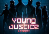 Young Justice: Legacy: Save файлы
