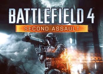 обзор battlefield 4 ps3