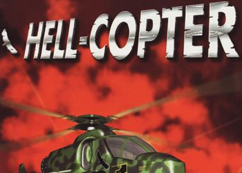 Hell-Copter