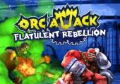 Orc Attack: Flatulent Rebellion