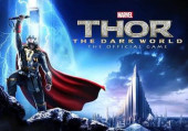 Thor: The Dark World - The Official Game