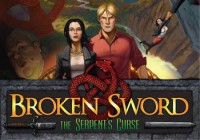 Прохождение игры Broken Sword 5 - The Serpent's Curse: Episode One