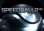 Speedball 2 HD: +5 трейнер