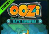 Oozi: Earth Adventure - Episode 1